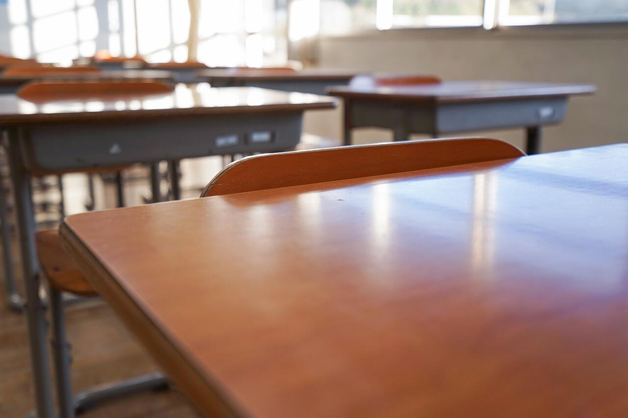 偏差値は大学・高校・中学で異なる